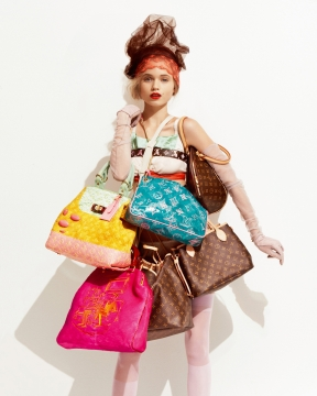 Lv city bags 4