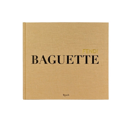 Fendi baugette 1