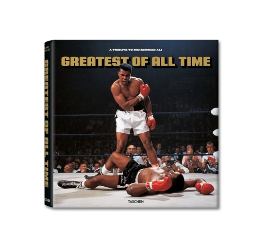 Greatest of all time 1