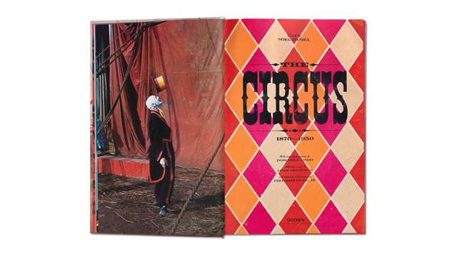 The circus 3