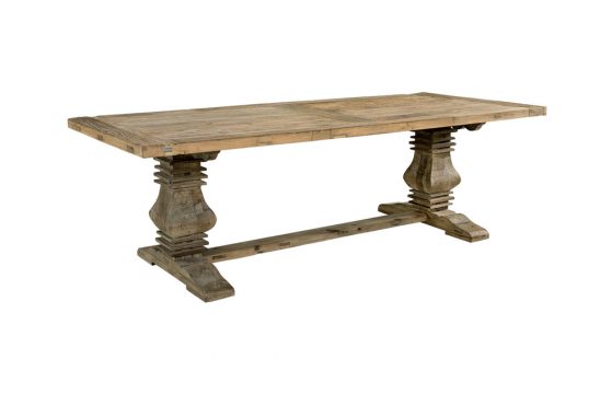 New salvage diningtable 2
