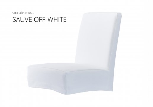 Boston sauve offwhite