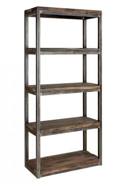 Axel single bookshelf 2