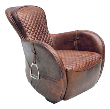 Saddle-armchair 2