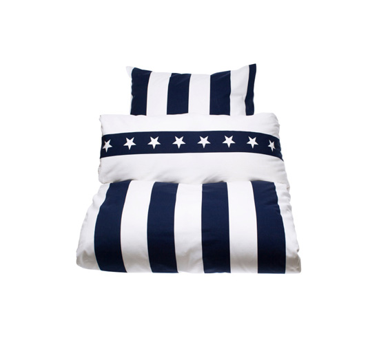 Newport bäddset long-island-stripe 1