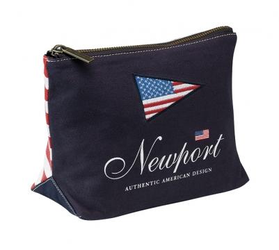 Newport west hampton necessär navy 2