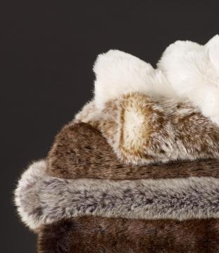 Newport whistler pläd polar bear 3