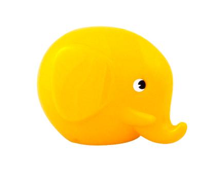 Norsu-elefant-gul-maxi