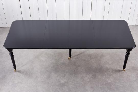6100-48 modus black 907