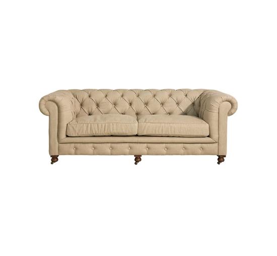 Kensington sofa linnen 1
