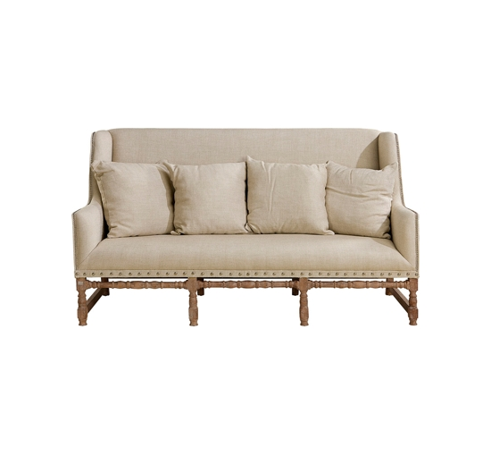 Mayfair sofa linnen 1