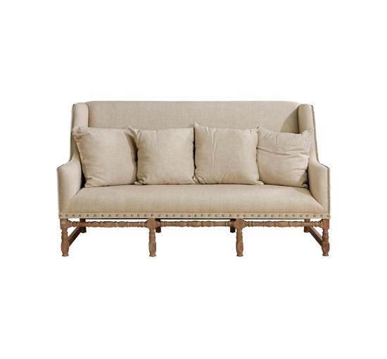 Mayfair sofa linnen 1