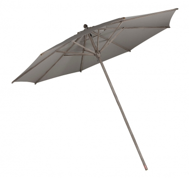 Portofino parasolstand grey 2