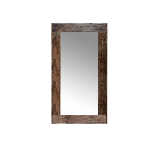 Axel mirror tall 1