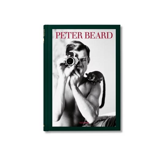 Peter beard 1