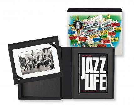 Jazzlife 3