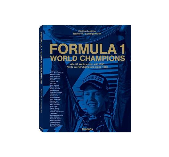 F1 world champ 1