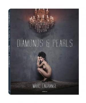 Diamonds pearls 2