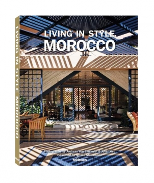 Living style morocco 2
