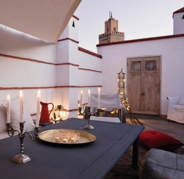 Living style morocco 3
