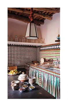 Living style morocco 4