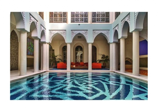 Living style morocco 6