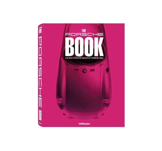 The porsche book 1