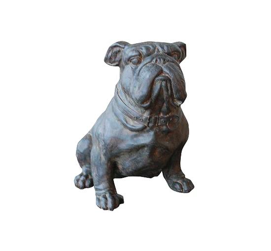 Bulldog lista