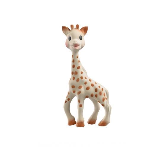 Sophie La Girafe Bitleksak