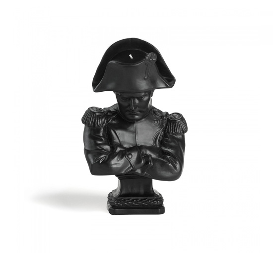 Napoleon byst 1