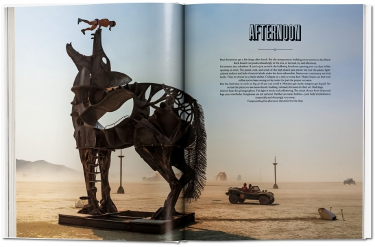 Art of burning man 5