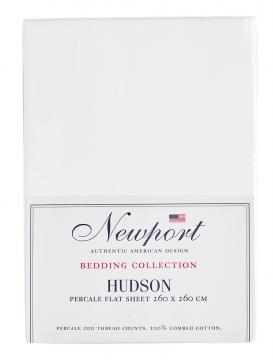 Hudson underlakan extra brett 260x260_1