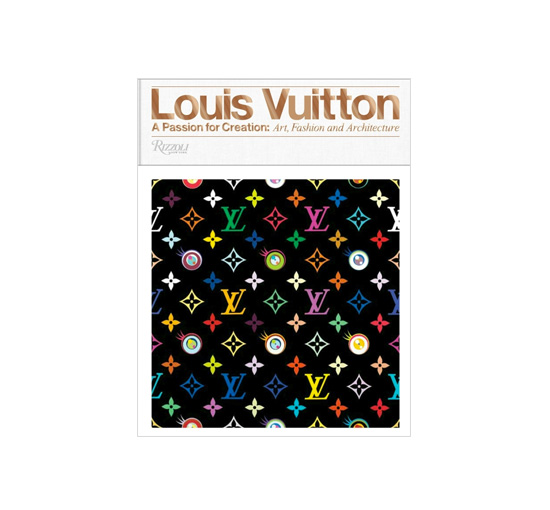 Louis vuitton black