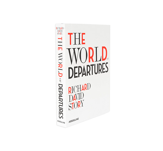 The world of departures 1