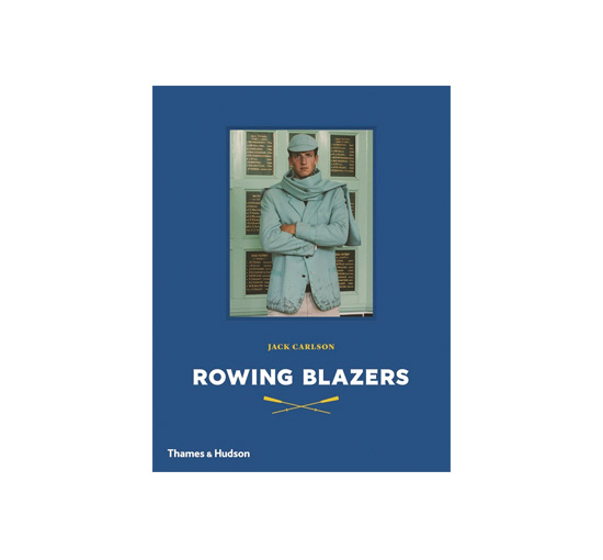 Rowing blazers 1