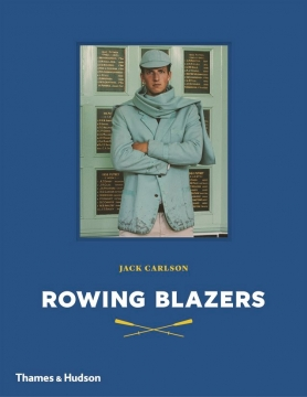 Rowing blazers 2