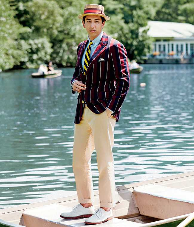Shoes | Rowing Blazers