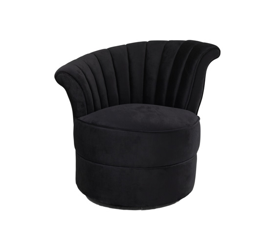 Chair aero right black 1