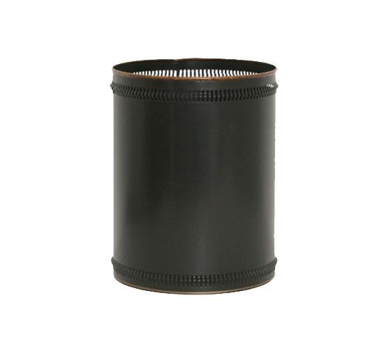 Papperskorg-svart-1