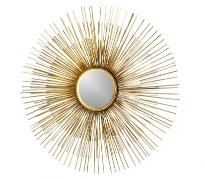Helios radial mirror 2
