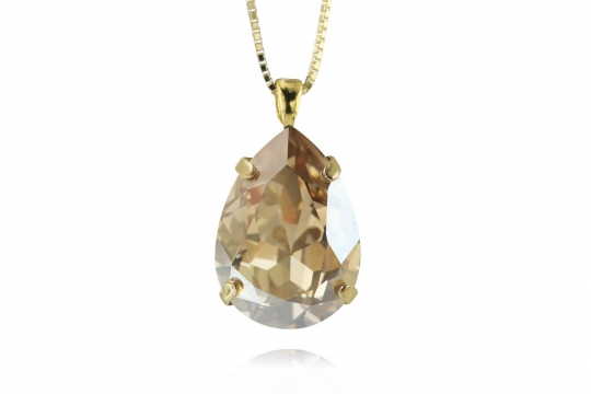 Webbild classic-drop-necklace-goldenshadow