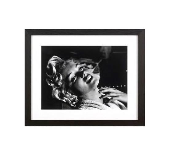 Marilyn monroe face 1