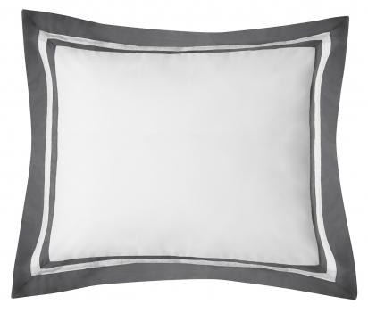 Belgravia duvet cover white 3