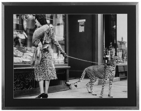 Cheetah woman 2