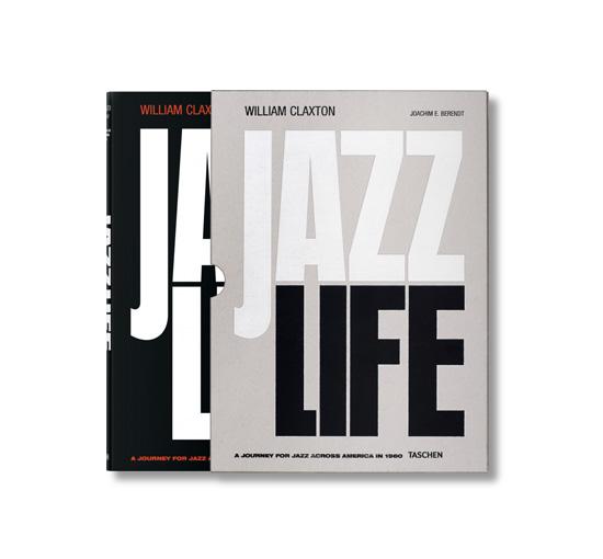 Jazzlife 1