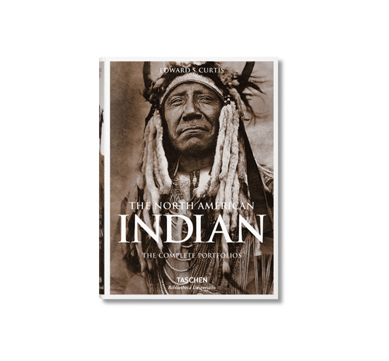 The north amercian indian 1
