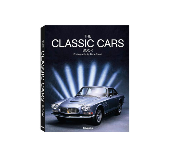 The classic car 1
