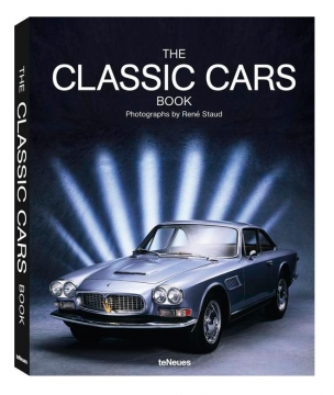 The classic car 2