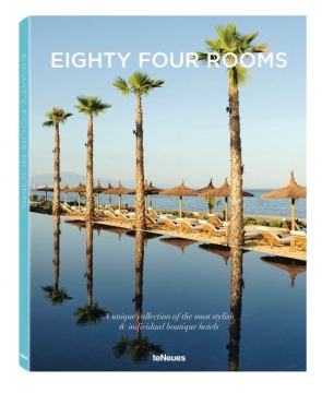 Eighty four rooms 2