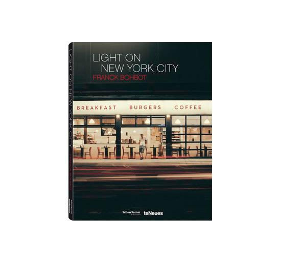 Light on new york city 1